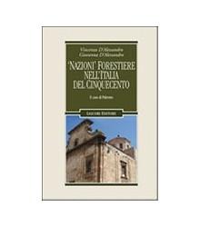 'Nazioni' Forestiere...