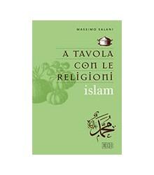 A Tavola con le Religioni....
