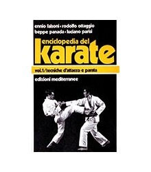 Enciclopedia del Karate