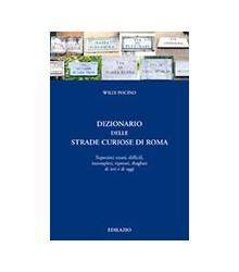 Dizionario delle Strade...