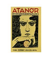 Atanòr - Annata 1924