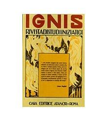 Ignis - Annata 1925