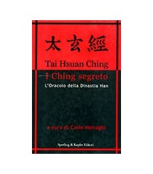 Tai Hsuan Ching. I Ching...