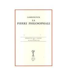 Pierre Philosophale (Rist....