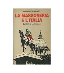 La Massoneria e l'Italia
