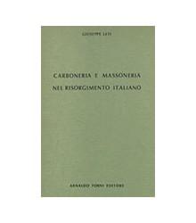 Carboneria e Massoneria nel...