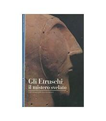 Gli Etruschi il Mistero...