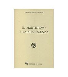 Il Martinismo e la Sua Essenza