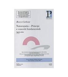 Naturopatia – Principi e...