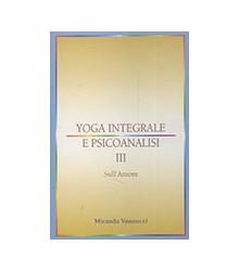 Yoga Integrale e Psicoanalisi