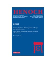 Henoch n. 2/2013