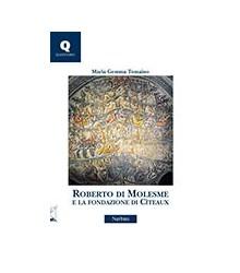 Roberto Di Molesme e la...
