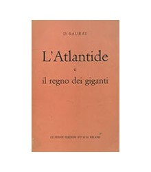 L'Atlantide e il Regno dei...