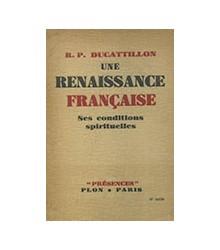 Une Renaissance Française