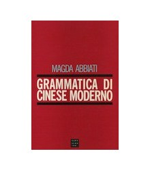 Grammatica Di Cinese Moderno