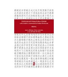 Testi di Letteratura Cinese