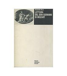 Lettura del Don Giovanni di...