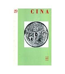Cina 29