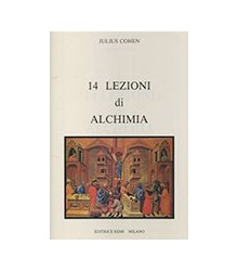 14 Lezioni di Alchimia