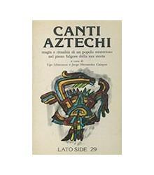Canti Aztechi