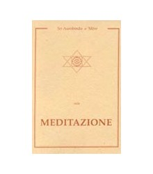 Sulla Meditazione