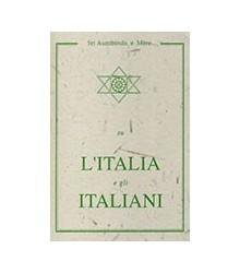 Su l'Italia e gli Italiani