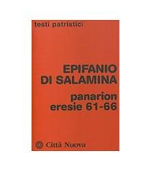Panarion Eresie 61-66
