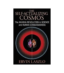 The Self-Actualizing Cosmos