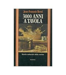 3000 Anni a Tavola