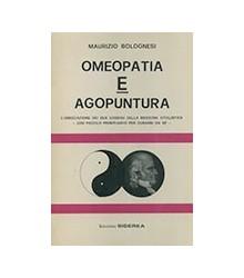 Omeopatia e Agopuntura