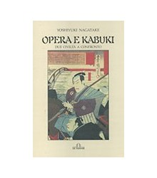 Opera e Kabuki