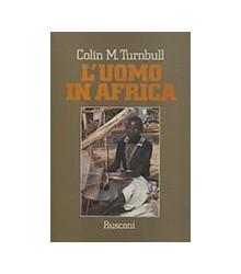 L'Uomo in Africa
