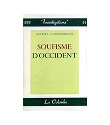 Soufisme d'Occident