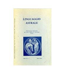 Linguaggio Astrale -...