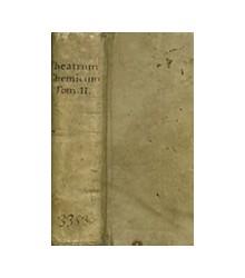 Theatrum Chemicum (Solo il...