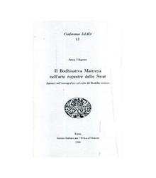 Il Bodhisattva Maitreya...