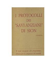"""I Protocolli dei """"Savi..."""