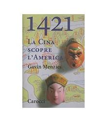1421. La Cina Scopre l'America