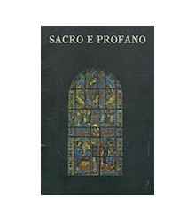 Sacro e Profano - n° 8 -...