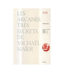 Les Arcanes Très Secrets De...