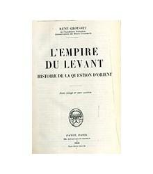 L'Empire du Levant