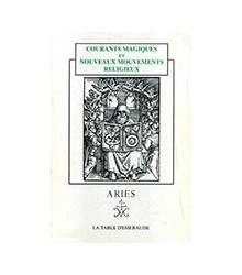 Aries N. 18 - Courants...