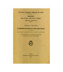 Un Compendio dell'Antologia...