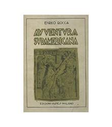 Avventura Sudamericana