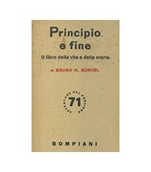 Principio e Fine