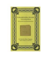 Paramhansa Swami Yoganada