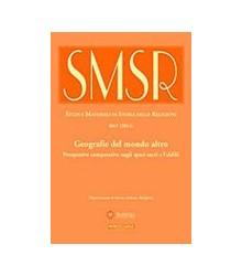 SMSR - Geografie del mondo...