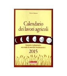 Calendario dei Lavori...