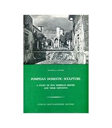 Pompeian Domestic Sculpture