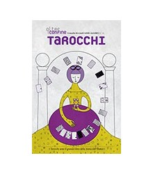 Oltreconfine - Tarocchi N. 13